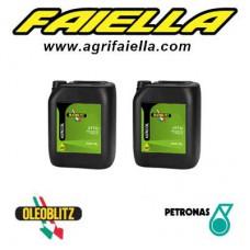 Oleoblitz Petronas Agricoil UTTO Multi G (Multi F) 10W30 20Lt. X 2