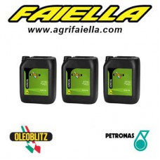 Oleoblitz Petronas Agricoil UTTO Multi G (Multi F) 10W30 20Lt. X 3