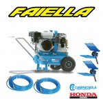Campagnola Kit MC360 Benzina