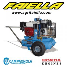 Campagnola MC550 Benzina