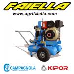 Campagnola MC550 Diesel Kipor