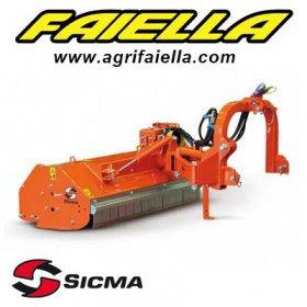 SICMA MLE140 1400mm spostabile medio
