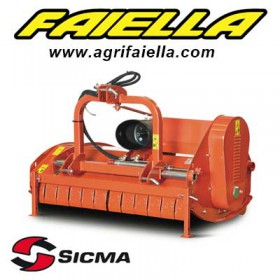 SICMA TC110 1100mm spostabile medio-leggero