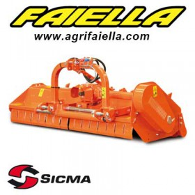 SICMA TMX185 1850mm spostabile medio