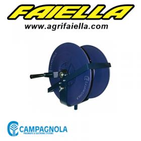 Avvolgitubo manuale Campagnola C/200