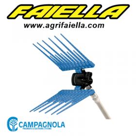 Campagnola Diablo + Asta Fissa