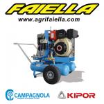 Campagnola MC650 Diesel Kipor